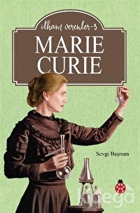 Marie Curie - İlham Verenler 3
