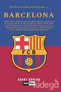 Barcelona - Dünya Futbol Kulüpleri 5