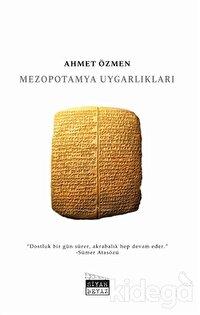 Mezopotamya Uygarlıkları