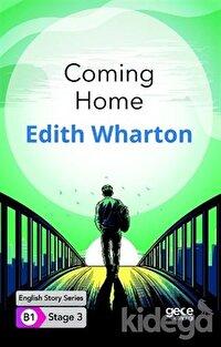 Coming Home - İngilizce Hikayeler B1 Stage 3
