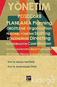 Yönetim Posdcorb
