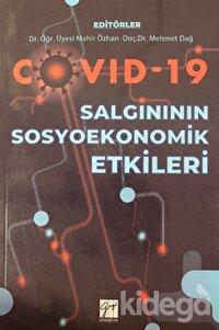 Covid-19 Salgının Sosyoekonomik Etkileri