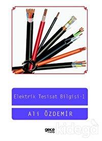 Elektrik Tesisat Bilgisi 1