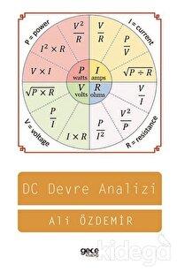 DC Devre Analizi