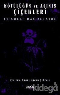 Kötülüğün ve Acının Çiçekleri