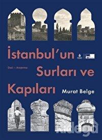 İstanbul'un Surları ve Kapıları (Ciltli)