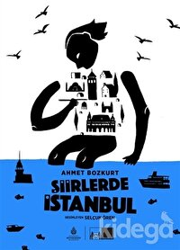 Şiirlerde İstanbul (Ciltli)