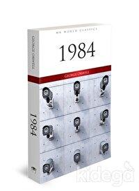 1984 - İngilizce Roman