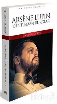 Arsene Lüpin Gentleman-Burglar