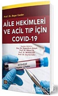 Aile Hekimleri ve Acil Tıp İçin Covid-19