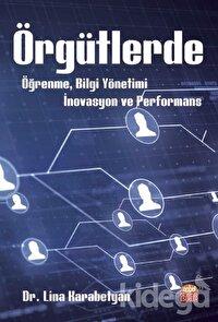 Örgütlerde Öğrenme, Bilgi Yönetimi, İnovasyon ve Performans