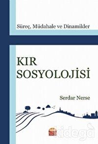 Kır Sosyolojisi