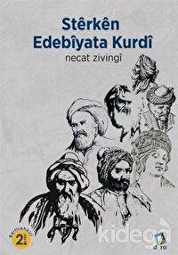 Sterken Edebiyata Kurdi