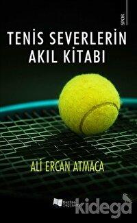 Tenis Severlerin Akıl Kitabı