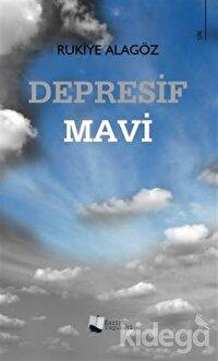 Depresif Mavi