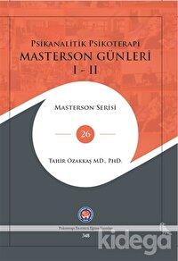 Masterson Günleri 1-2