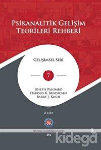 Psikanalitik Gelişim Teorileri Rehberi (2 Cilt Takım)