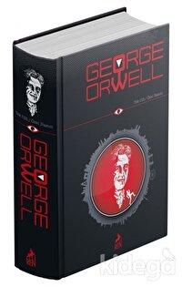 George Orwell Seçme Eserler