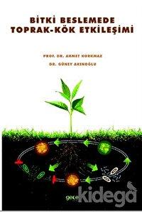 Bitki Beslemede Toprak-Kök Etkileşimi