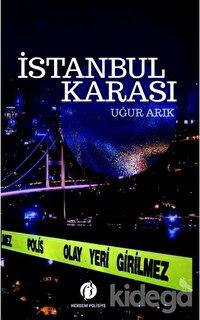 İstanbul Karası