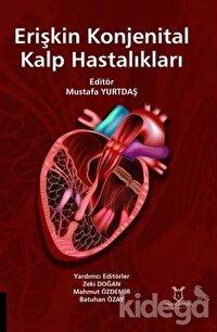 Erişkin Konjenital Kalp Hastalıkları