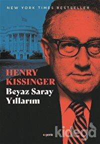Beyaz Saray Yıllarım (3 Cilt Takım)
