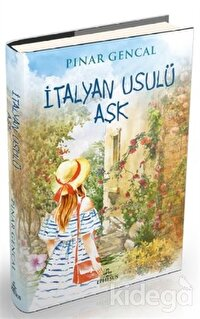 İtalyan Usulü Aşk (Ciltli)