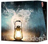 Veda Caddesi Serisi (5 Kitap Takım - Poster)