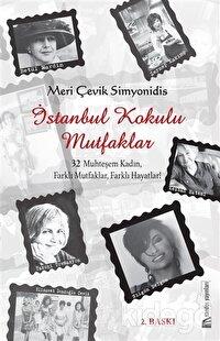 İstanbul Kokulu Mutfaklar