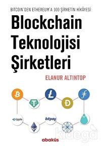 Blockchain Teknolojisi Şirketleri