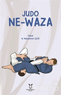 Judo Ne-Waza