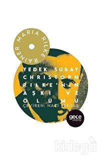 Yedek Subay Christoph Rilke'nin Aşkı ve Ölümü