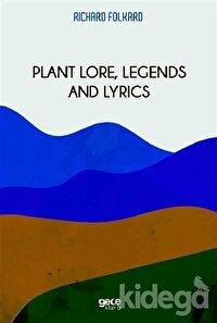 Plant Lore, Legends and Lyrics