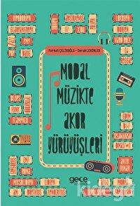 Modal Müzikte Akor Yürüyüşleri
