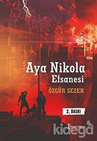 Aya Nikola Efsanesi