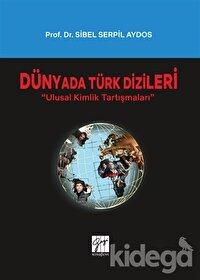 Dünyada Türk Dizileri