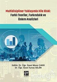 Multidisipliner Yaklaşımla Hile Riski: Farklı Teoriler, Farkındalık ve Önlem Analizleri