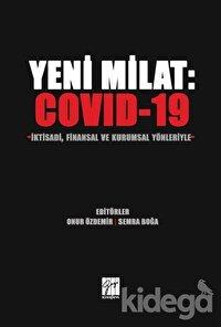 Yeni Milat: Covid-19