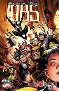1985 - Marvel