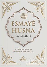 Esmaye Husna