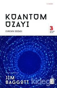 Kuantum Uzayı
