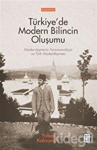 Türkiye'de Modern Bilincin Oluşumu