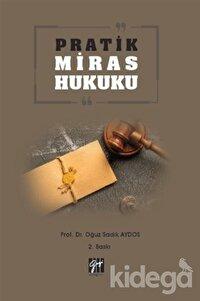 Pratik Miras Hukuku