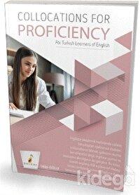 Collocations for Proficiency