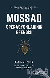 Mossad - Operasyonlarının Efendisi