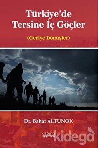 Türkiye'de Tersine İç Göçler
