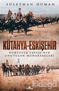 Kütahya-Eskişehir