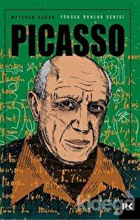 Yüksek Ruhlar Serisi: Picasso