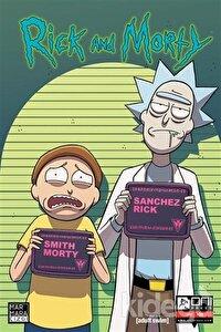 Rick and Morty 39