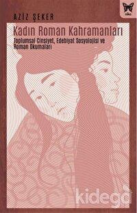 Kadın Roman Kahramanları